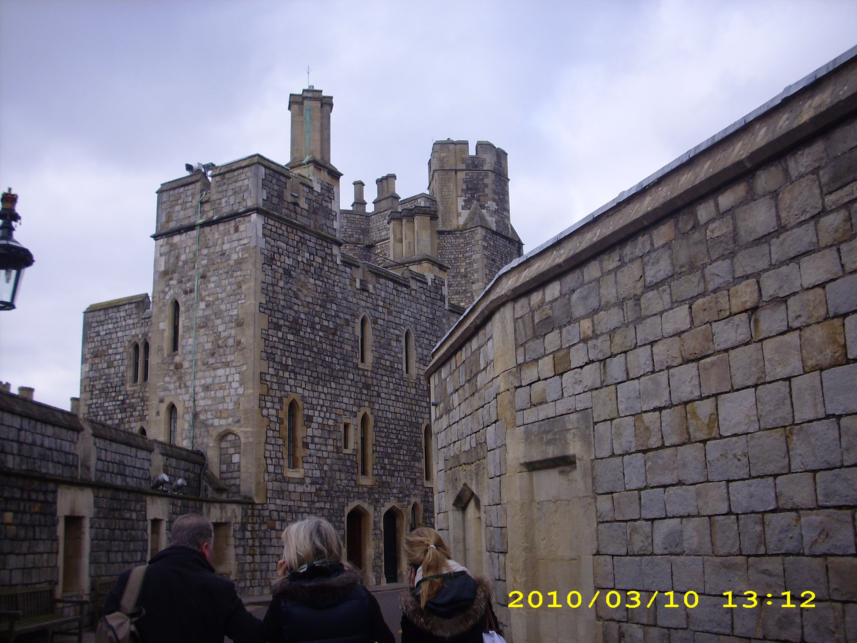 Turismo en Castillo de Windsor
