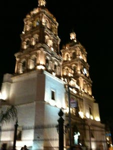 Durango Cathedral