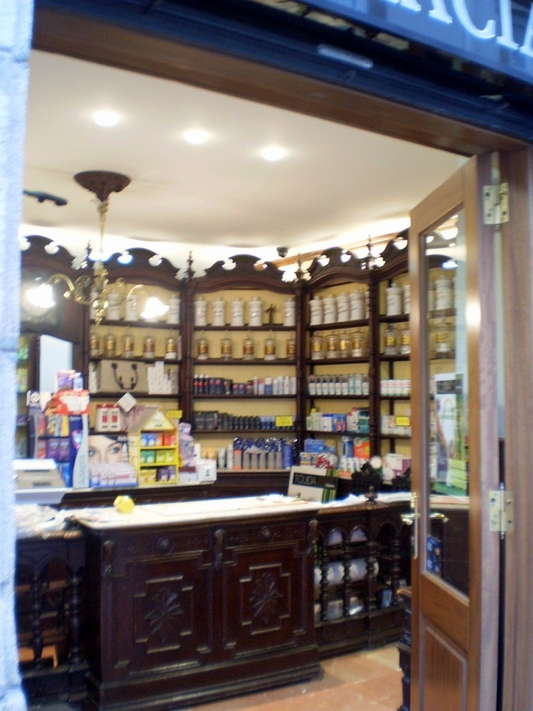 Pharmacy Home or Apothecary