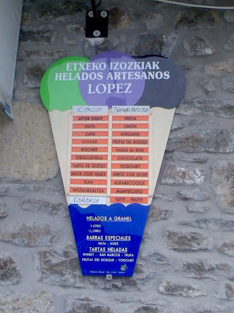 Lopez Ice Creams