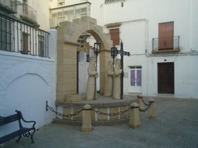 Monument to the Holy Week