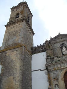Iglesia Mayor La Coronada