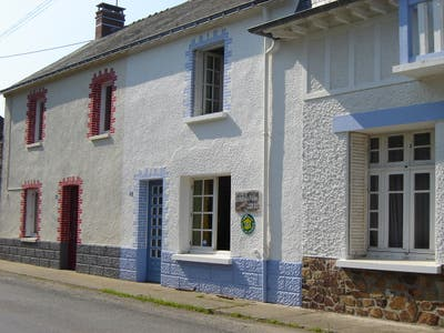 Country House Excareve