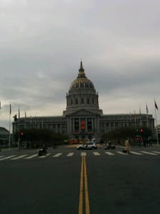 City Hall de San Francisco