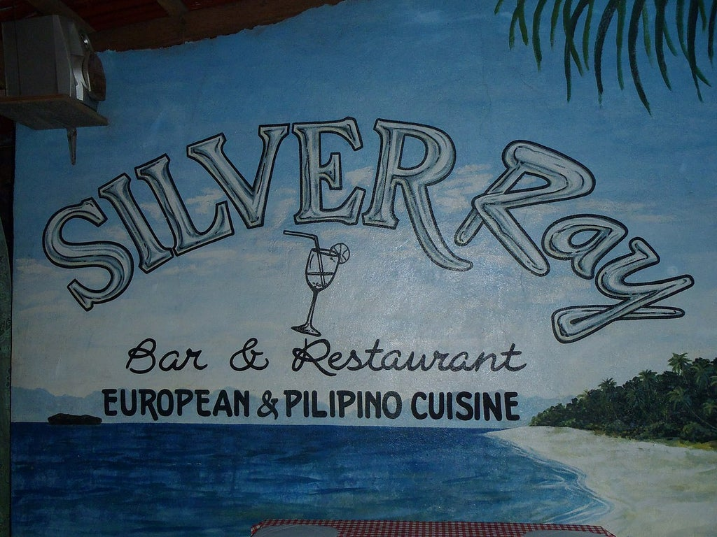 Silver Ray Bar and Restaurant