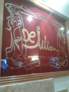 Restaurante De Julián