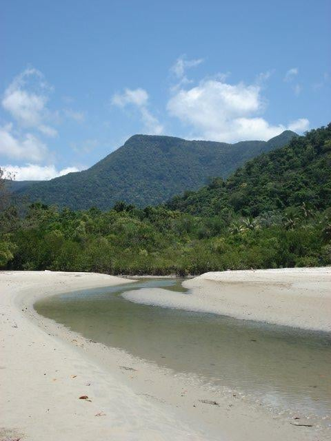 Arena en Cape Tribulation