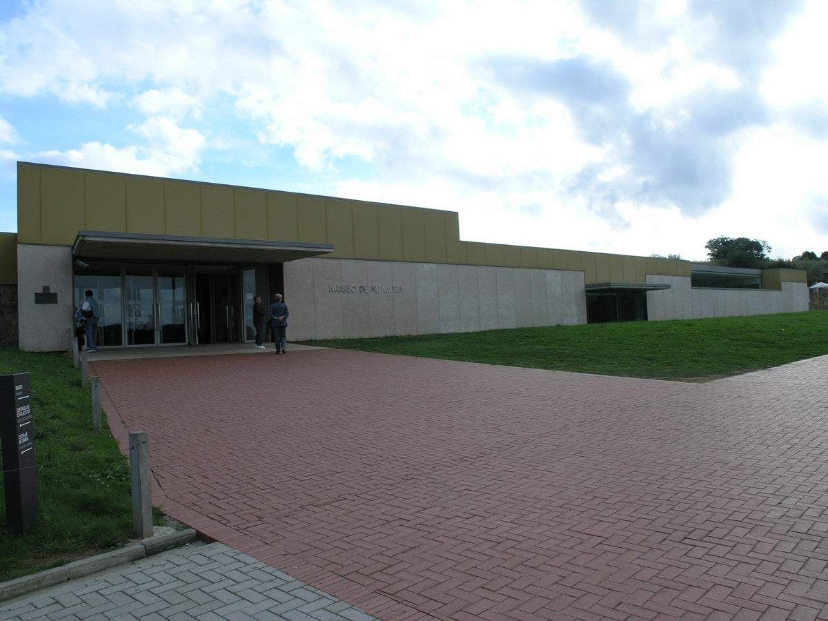 National Museum and Research Center of Altamira