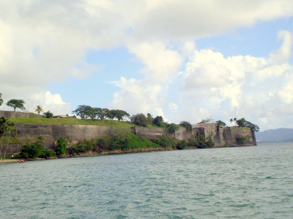 Fort Saint-Louis