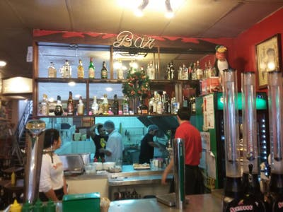Restaurante-Bar Schopdog