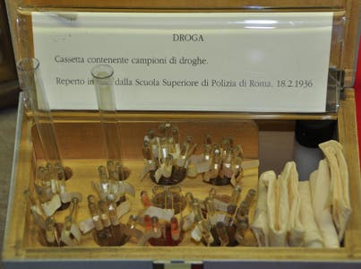 Museo Criminologico