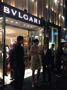 Bvlgari Miami Design District