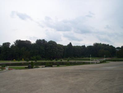 Gardens of the Royal Museum of Central Africa