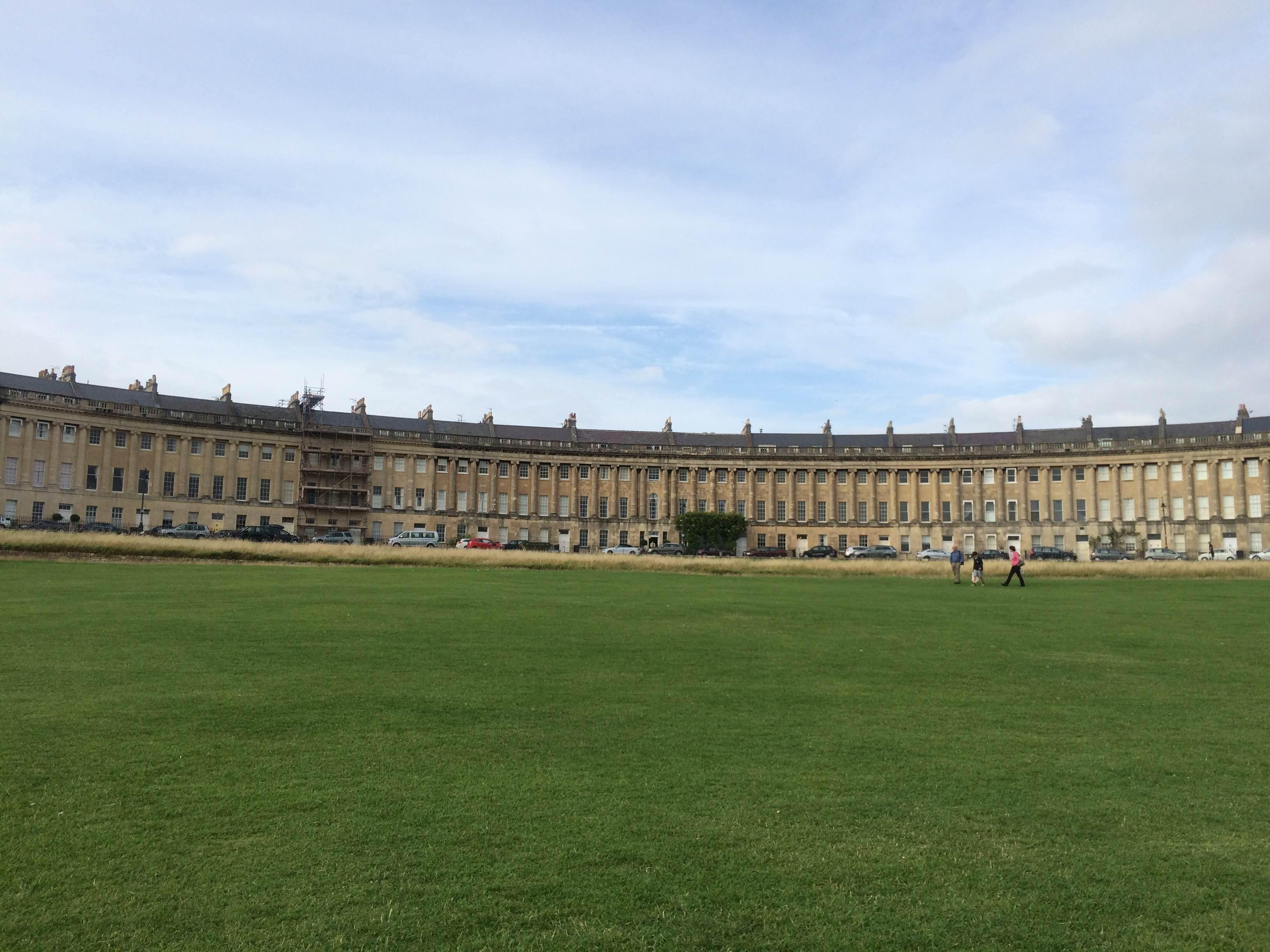 Hotel The Royal Crescent