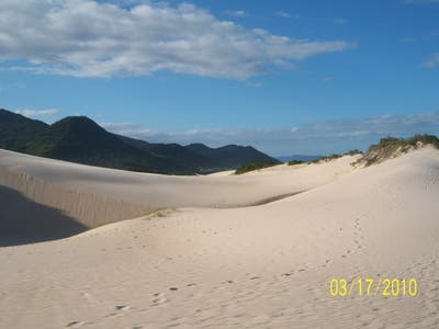 Medanos do Siriu