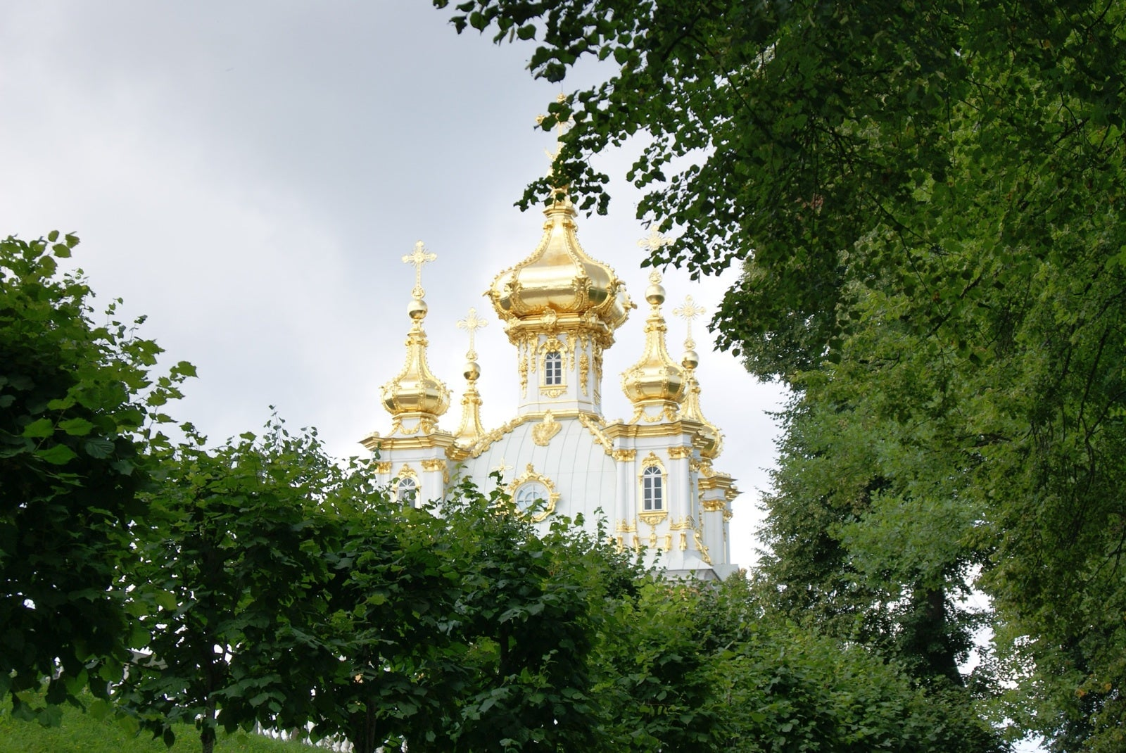 San Petersburgo