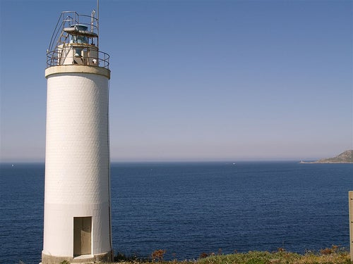 Lighthouse of Laxe