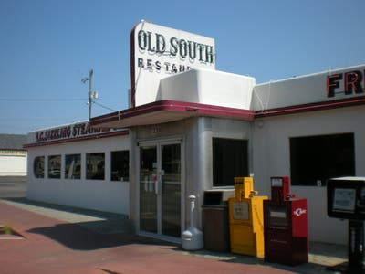 Old South Restaurant